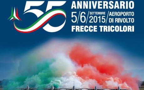 55 anniversario PAN